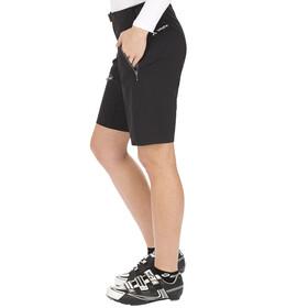 VAUDE Badile - Shorts Femme - noir